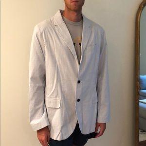 Nautica sport coat